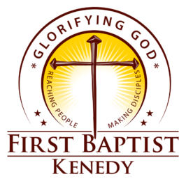 First Baptist Kenedy